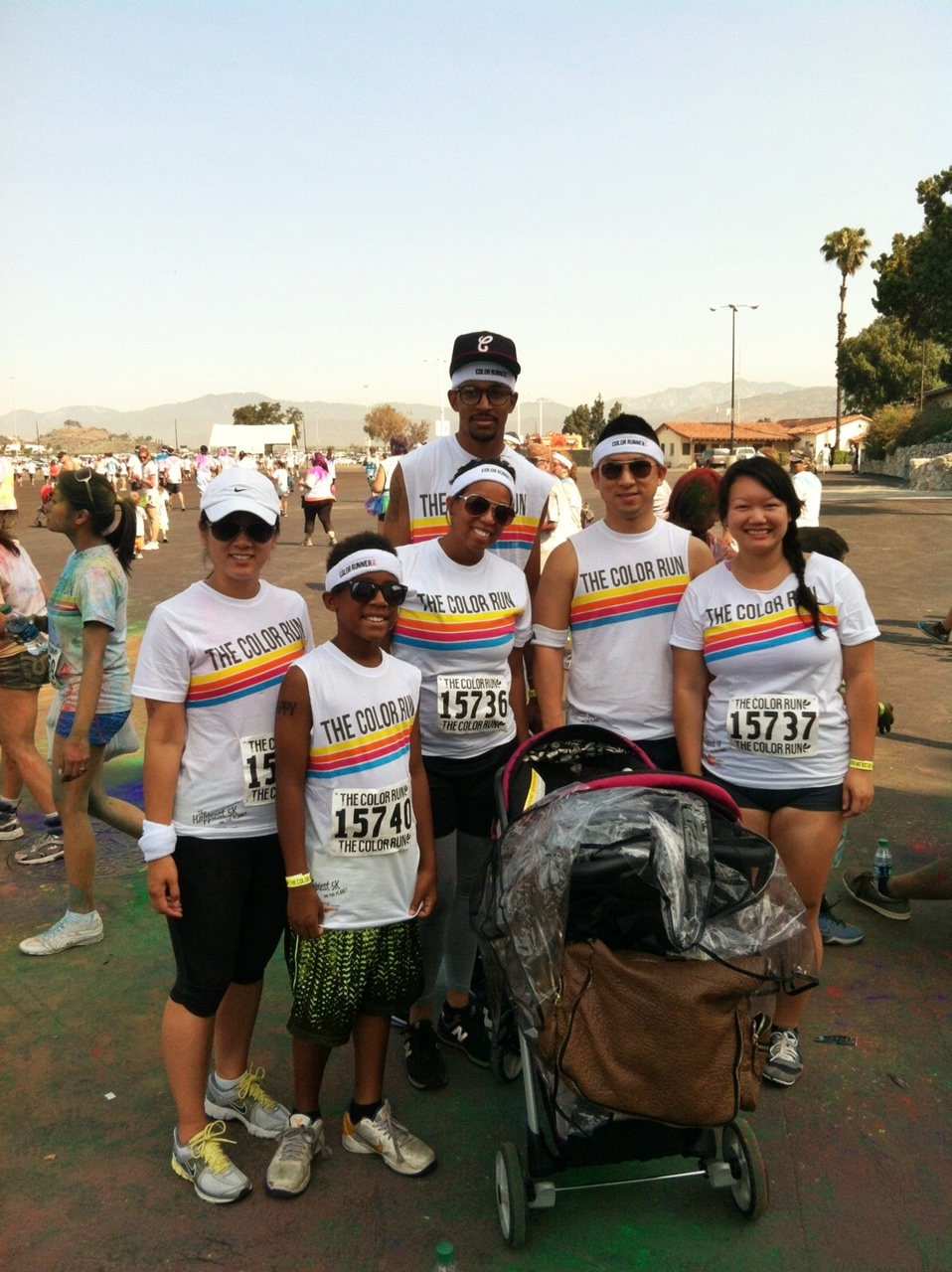 ColorRunGroup