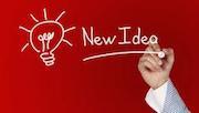 new idea copy